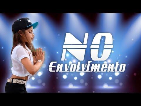 Chaylla Alax - No Envolvimento - DJ Malharo - Clipe Oficial