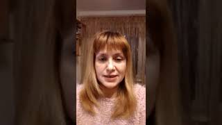 """Отзыв Виктории Гавриленко о курсе """"Поток клиентов из Фб/Инстаграм"""""""