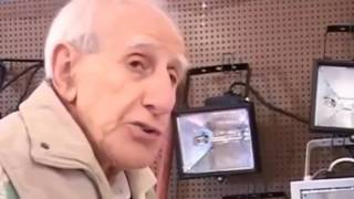 Moteur magnétique énergie libre   YouTube 720p