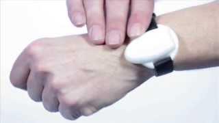 The Epileptic Seizure Alarm Epi-Care free - How it works