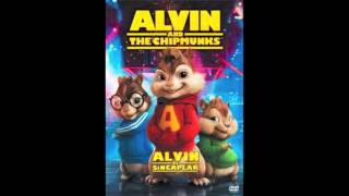 Rougher than the average (The Chipmunks & The Chipettes)