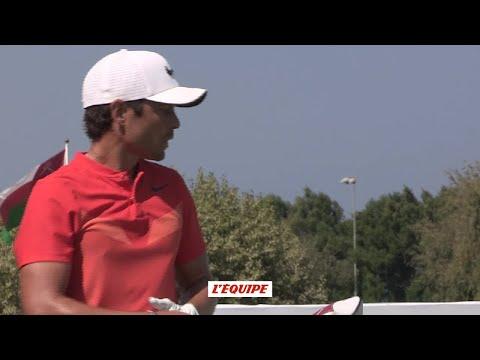 Golf - EPGA : Adrien Saddier prêt au combat