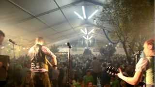 Die Draufgänger - LIVE - Oktoberfest Wolfsberg - 6.10.2012