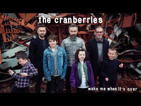 Robin Jones - Another New Song from The Cranberries' Final Album