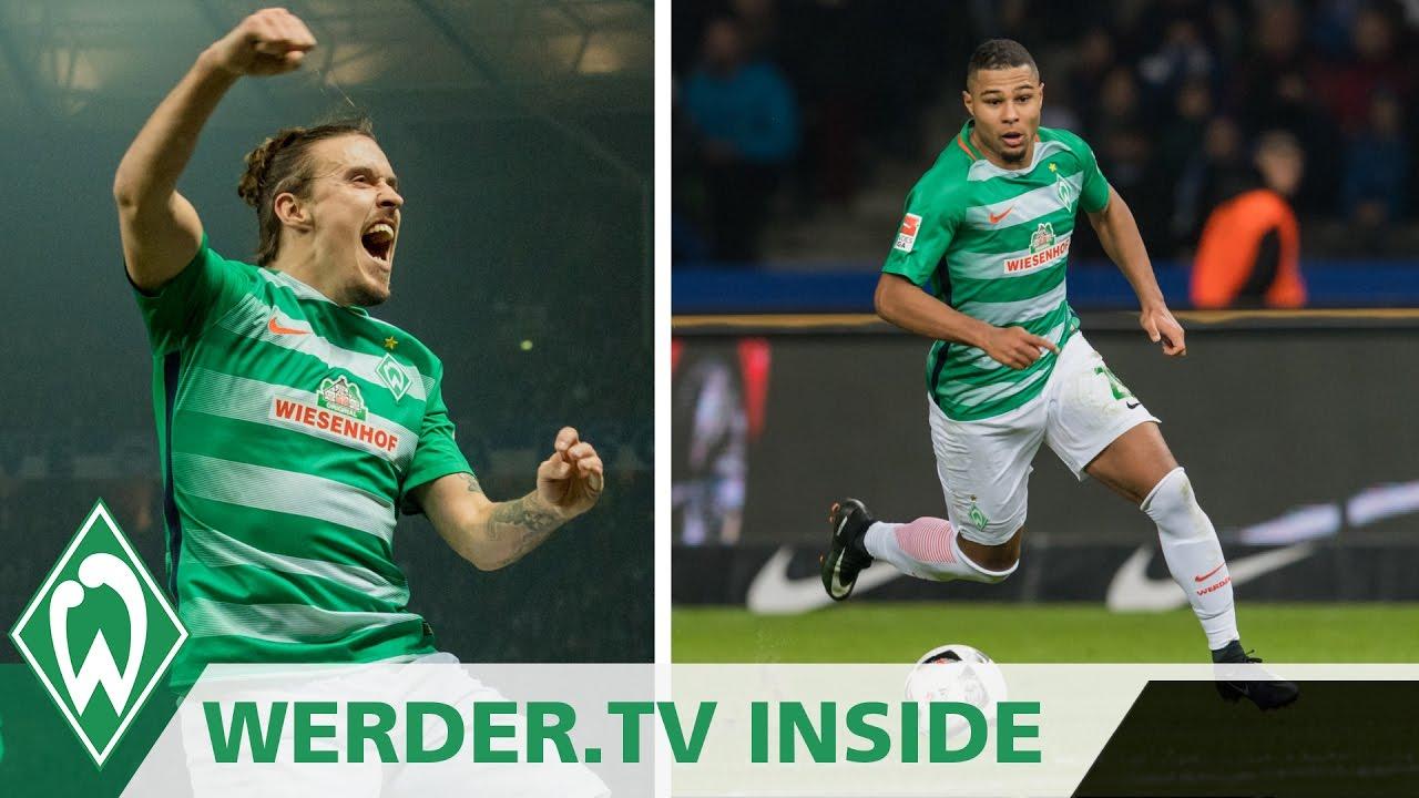 Werder Bremen Tv