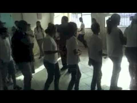 Music Education - Internship 2012 - Mauricio Santos