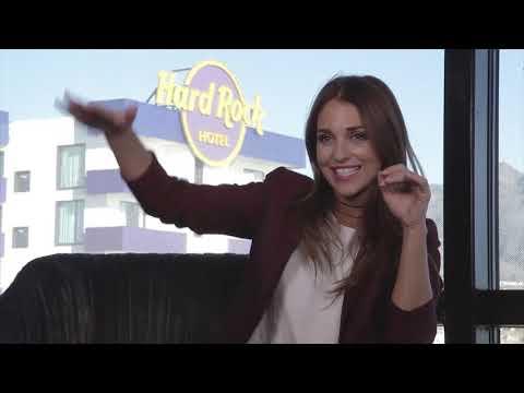 Hard Rock Hotel Tenerife: Paula Echevarría nos visita thumbnail