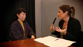 Interview with Little Dragon