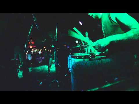 Elk Gang - Forgive and Forget & Are You the Keymaster? [Dundee 31/08/14]