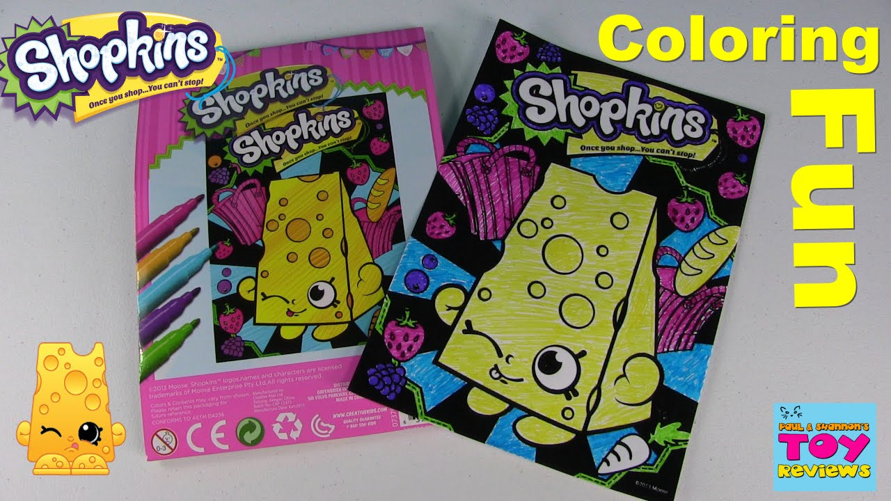 Disney velvet coloring posters - Shopkins Dollar Tree Velvet Art Coloring Poster Color With Paul Pstoyreviews Youtube