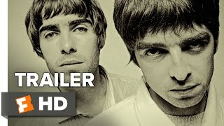 Oasis: Supersonic Official Trailer 1 (2016) - Oasis Documentary