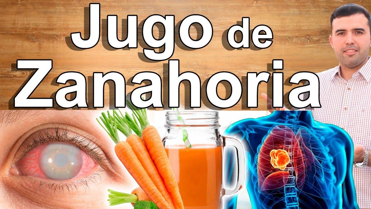 Jugo De Zanahoria Para Todo Beneficios Y Usos Para Tu Salud Y Belleza Vista Cancer Y Mas Youtube Las zanahorias pueden ser ralladas, cortadas en trozos, exprimidas para jugo o cocinadas enteras. beneficios y usos para tu salud y