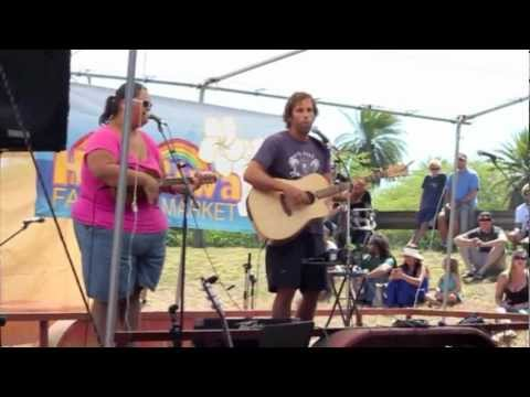 Jack Johnson & Paula Fuga - Country Road - HFM 5.13.12
