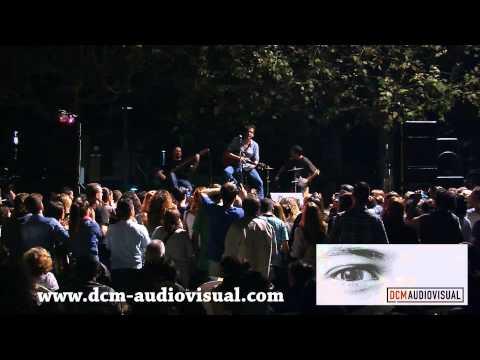 Todo el Concierto de RAUL PULIDO en Sant Cugat del Vallès (18-10-2013)