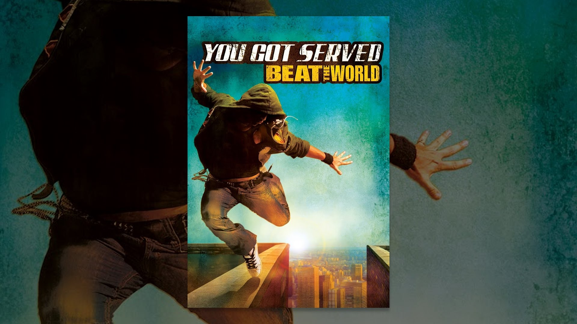 You Got Served: Beat T...