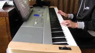 Танец маленьких лебедей, П Чайковский фортепиано