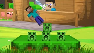 Minecraft Survival · Game · Gameplay