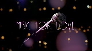 """MUSIC FOR LOVE"" OFFICIAL VIDEO ~ ANDY STOKES"