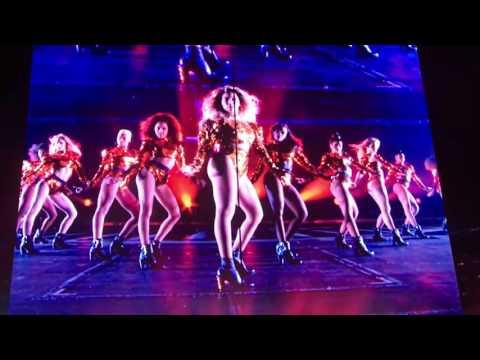 Beyoncé - Ring The Alarm/Diva DVD [MAGYARUL] Formation World Tour