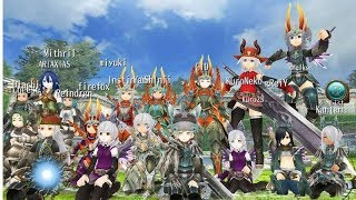 Toram Online  - Best RPG Game  ! Androi IOS