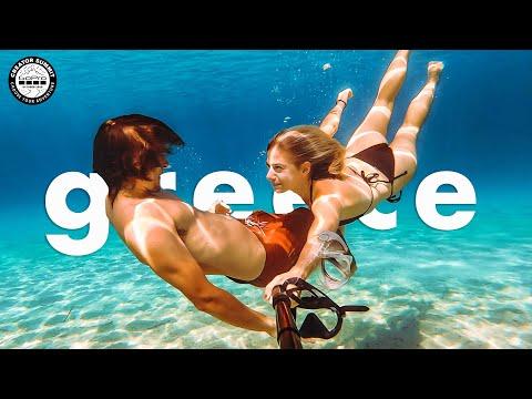 GoPro HERO9: GREECE (GoPro Creator Summit 2020)