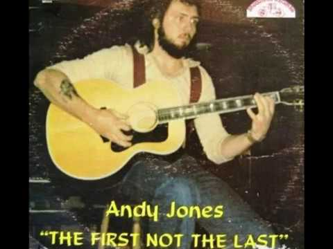 Andy Jones - The Wisdom To Know The Difference (197?)