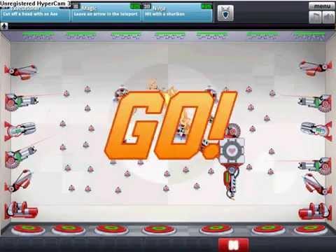 Ragdoll Achievement 2 Action Онлайн игры ForFunGames