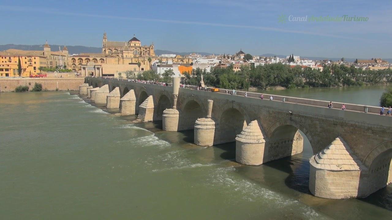 Bienvenida a El legado romano de Córdoba