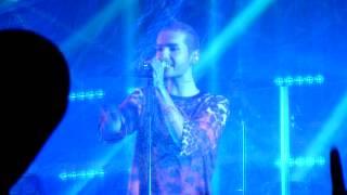 HD -Tokio Hotel - Love Who Loves You Back (live) @ Arena Wien, 2015 Vienna, Austria