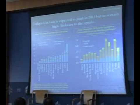 Anoop Singh: Asia and Pacific Economic Outlook