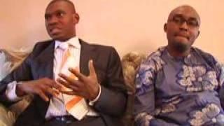 nigeria thru my eyes episode 1