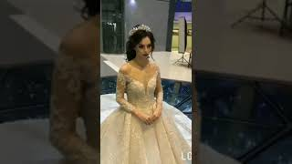 Свадебные платья в Ереване