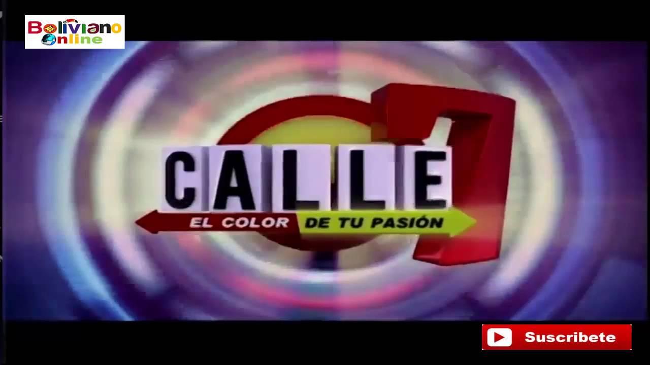 Download Anabel La Nueva Conductora De Calle7
