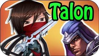 Der Verwüster - Talon Mitte Full Gameplay