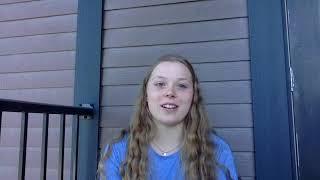 Meet Norco rider Lucy Schick - Crankworx Connect - CLIF Crankworx Summer Series
