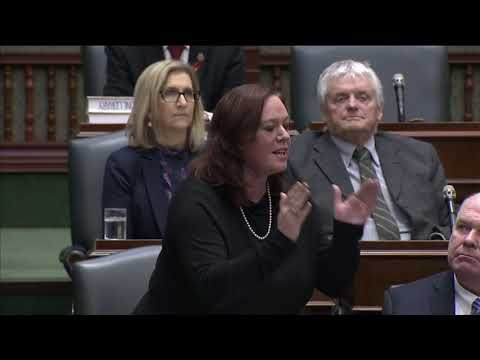2017-11-30 Question Period