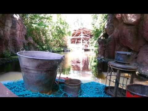 Hannover Zoo Boat Tour and Seal Show 2015 (Germany- Deutschland)