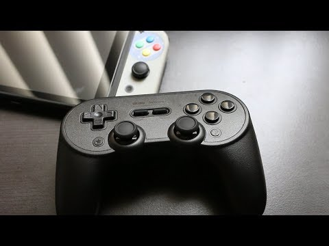 SN30 Pro Plus Review | Better Than The Pro Controller?
