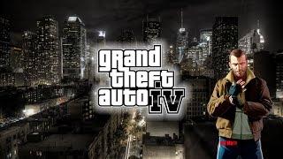 Серёга - Вторжение (Саундтрек К Игре GTA 4) _GTA 4