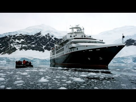 Silversea Expeditions - Antarctica