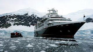 Silversea Expeditions - Antarctica