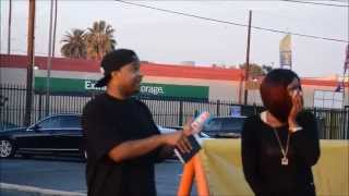 """QUESTIONS"" (WORLD FAMOUS SLAUSON SWAP MEET EDITION)"