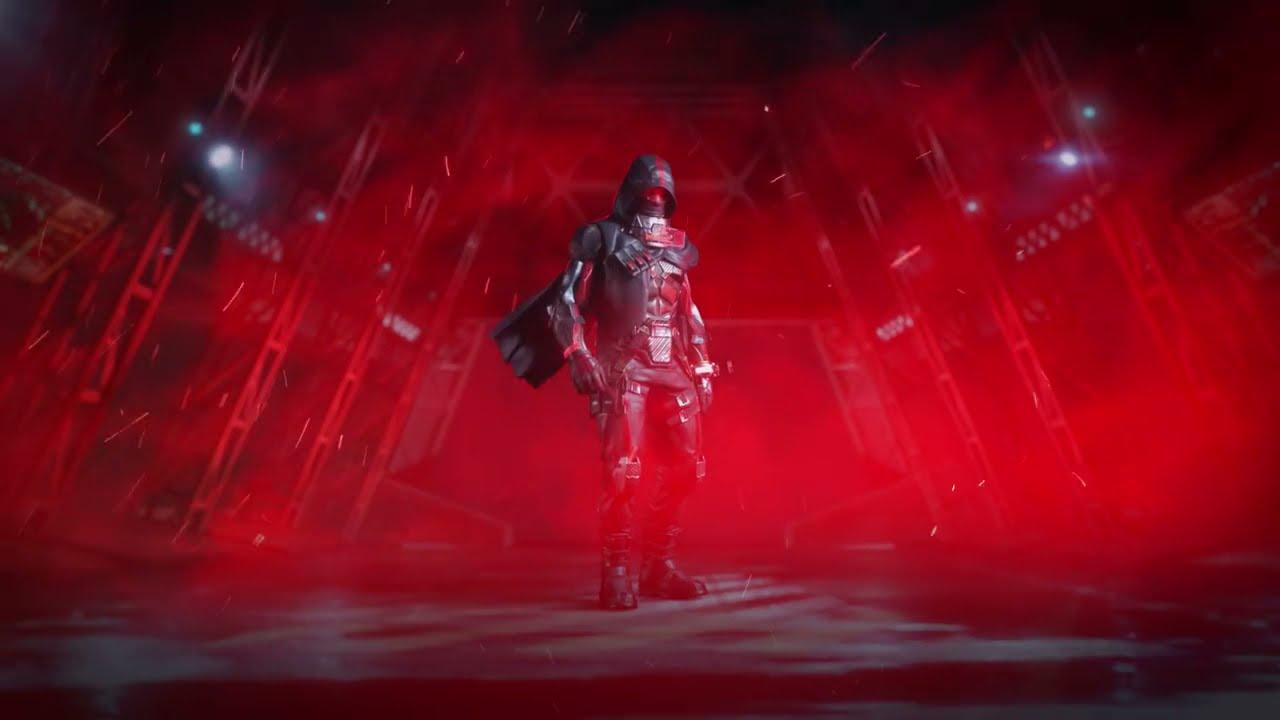 Dark Side Redux | Call of Duty: Mobile - Garena