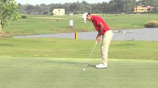 Golf In India: Player Profile- Shubhankar Sharma
