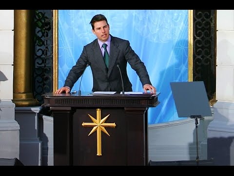 Scientology Whistleblower Tells All, Admits to Secretly Recording Tom Cruise