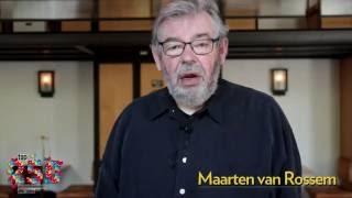 De favoriete boeken van Maarten: De Tweede Wereldoorlog van A.J.P. Taylor