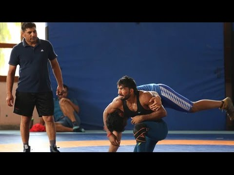 India's Eyes Fixed On Yogeshwar Dutt's Bout On Final Day