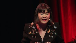 Throwing a rock at the tiger: Accelerating your ability to adapt | Mai Chen | TEDxAuckland video