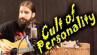 Dustin Prinz   Covering   Cult of Personality by Living Colour