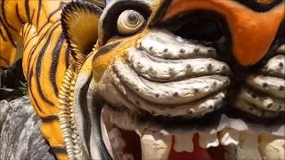 Best Thailand Krabi Jungle Tour: Hot Springs, Emerald Pool & Tiger Cave Temple - Best Thailand Tour